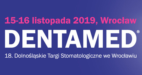 AQUAJET at DENTAMED exhibition in Poland, Wroclaw (11/15/2019)